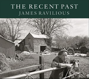 the recent past james ravilious bookblast