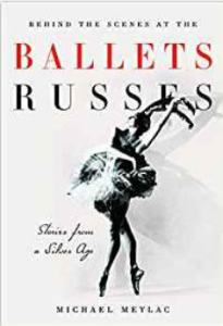 ballets russes i b tauris bookblast