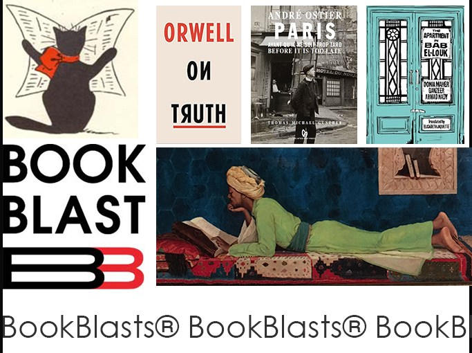 BookBlasts® | Top 10 Reads for Independent Minds | December 2017
