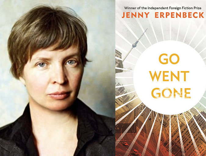 Guest Review | C. J. Schüler | Go, Went, Gone, Jenny Erpenbeck