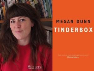 megan dunn bookblast diary interview