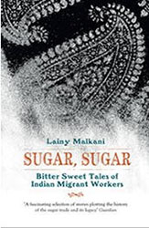 sugar sugar Lainy Malkani hope road bookblast