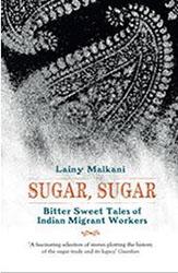 sugar sugar Lainy Malkani hope road bookblast