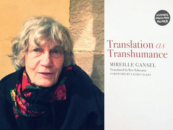 translation as transhumance mireille gansel bookblas tdiary review