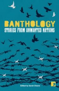 banthology comma press bookblast diary