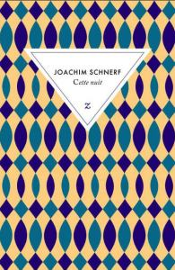 joachim schnerf cover ed zulma
