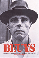 josef beuys bookblast diary review