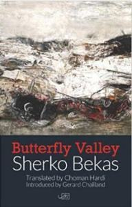 Butterfly Valley by Sherko Bekas bookblast diary