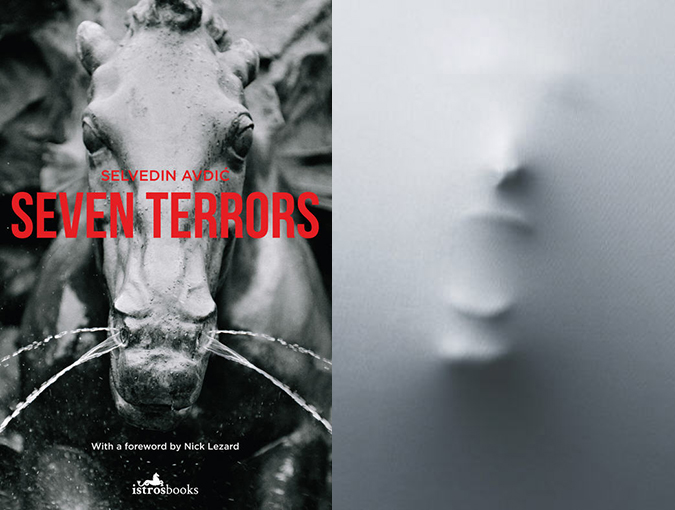 Review | Seven Terrors, Selvedin Avdić | Book of the Week