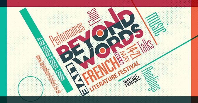 beyond words festival 2018 bookblast diary