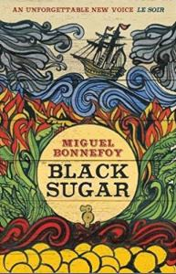 miguel bonnefoy black sugar bookblast diary