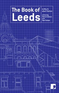 The Book of Leeds comma press bookblast 10x10 tour