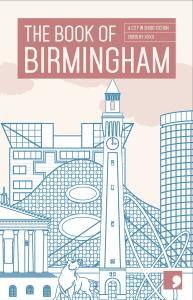 book of birmingham comma press bookblast 10x10 tour
