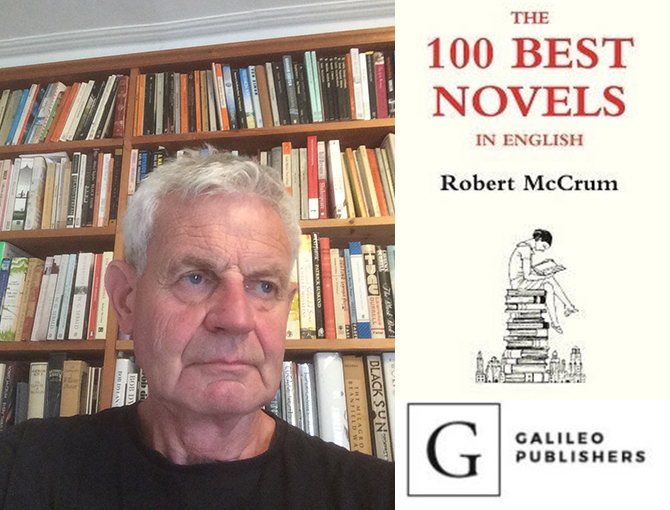 Interview | Robert Hyde, founder, Galileo Publishing | Indie Publisher of the Week