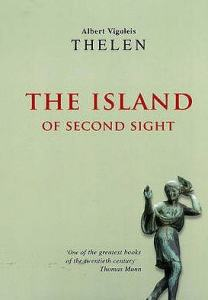 the island of second sight galileo publishing