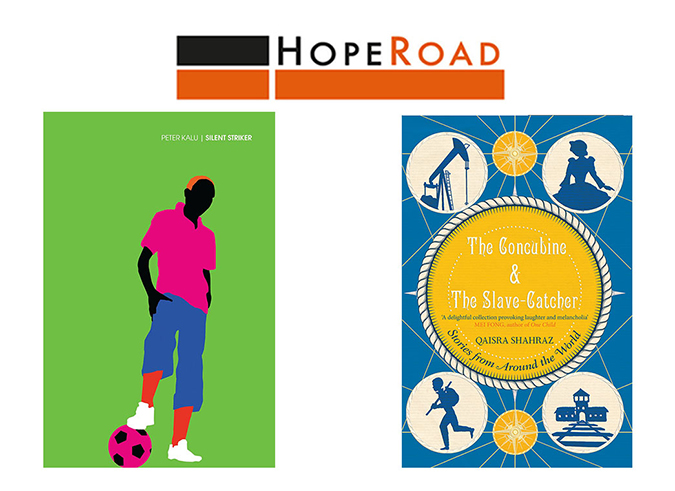 BookBlast® 10×10 Tour | Thurs 18 Oct., Waterstones, Bristol Galleries, 6.30 p.m.  Rosemarie Hudson, Peter Kalu, Qaisra Sharaz @hoperoadpubl @waterstones262