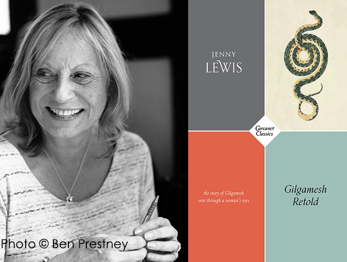 Interview | Jenny Lewis, poet