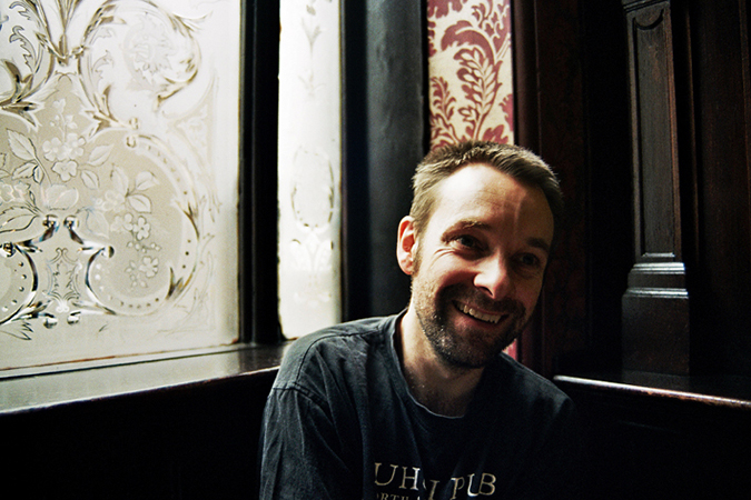 paul ewen bookblst interview