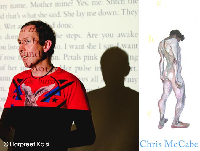 author interview chris mccabe bookblast diary