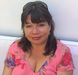 Lucy Popescu June 2018
