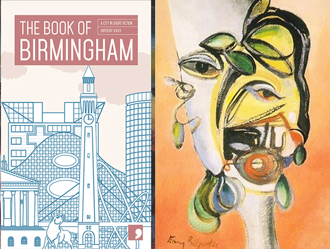 Review | The Book of Birmingham, Kavita Bhanot (ed.) | Book of the Week