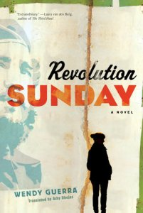 revolution sunday bookblast diary