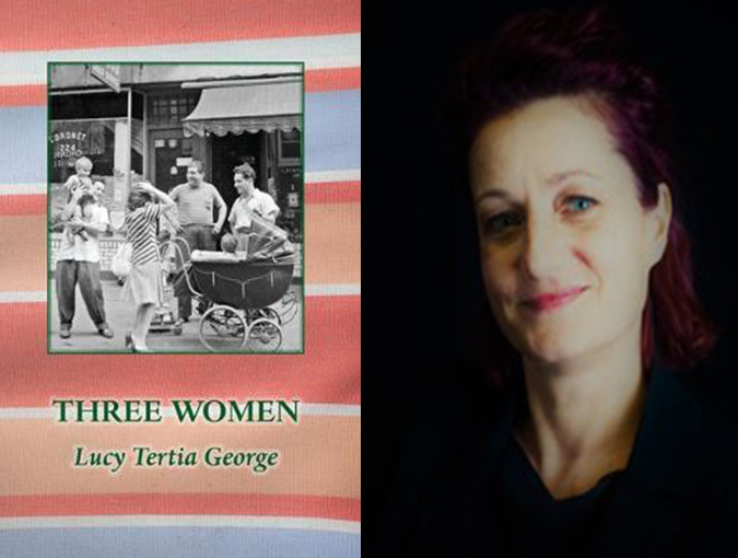 Interview | Lucy Tertia George | Author of the Week