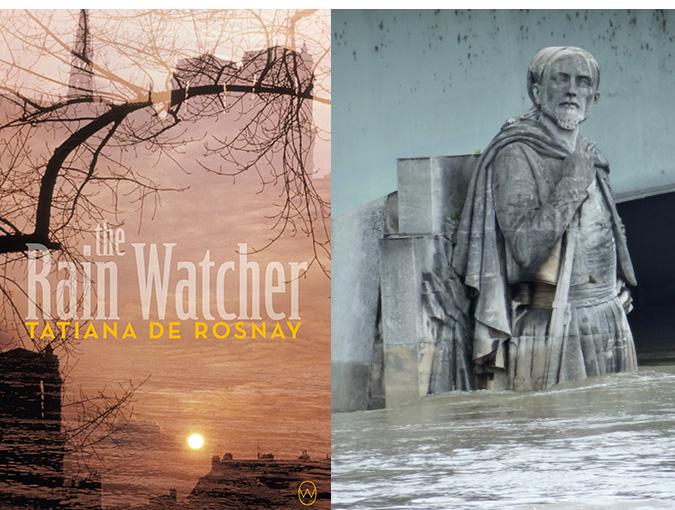 Review | The Rain Watcher, Tatiana de Rosnay | Book of the Week