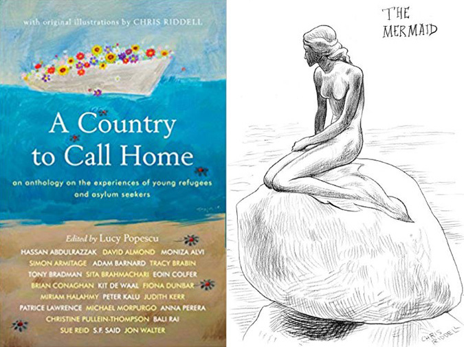 Review | A Country to Call Home (ed.) Lucy Popescu | Book of the Week
