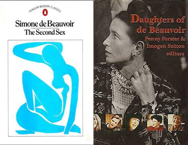 Spotlight | Tatiana de Rosnay, Alicia Drake & Daughters of Simone de Beauvoir | Beyond Words French Literature Festival 2019