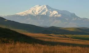 caucasian steppe