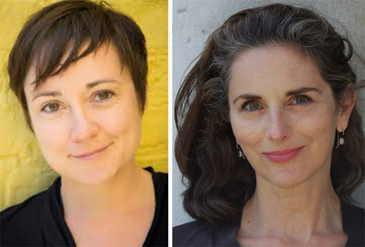 Interview | Charlotte Collins & Ruth Martin | Translator(s) of the Week