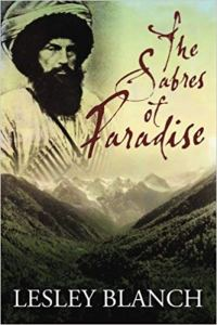 sabres of paradise lesley blanch