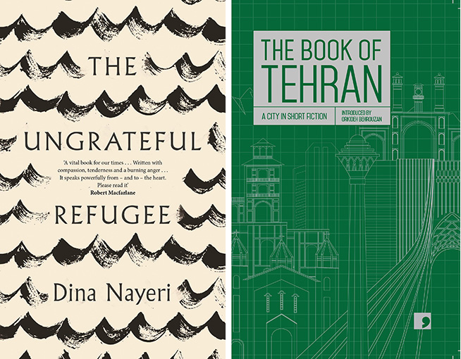 Review | The Ungrateful Refugee, Dina Nayeri | Canongate Books