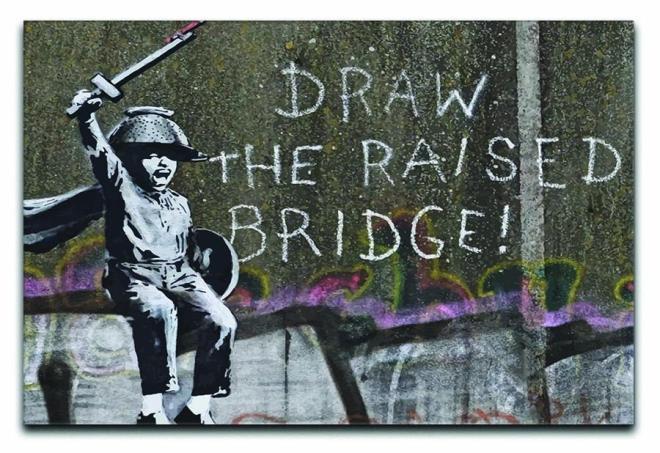 banksy_Draw_The_Raised_Bridge