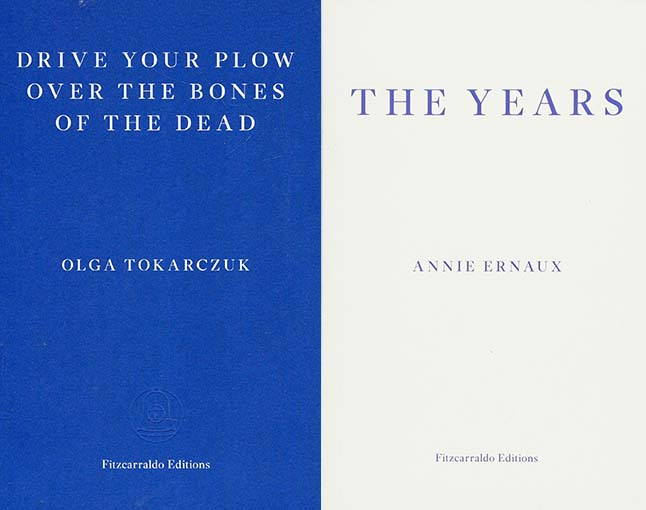 Spotlight | The 2019 Warwick Prize for Women in Translation