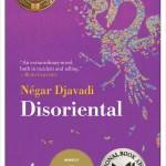 negar djavadi disoriental cover