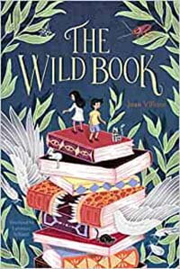 wild book hoperoad publishing