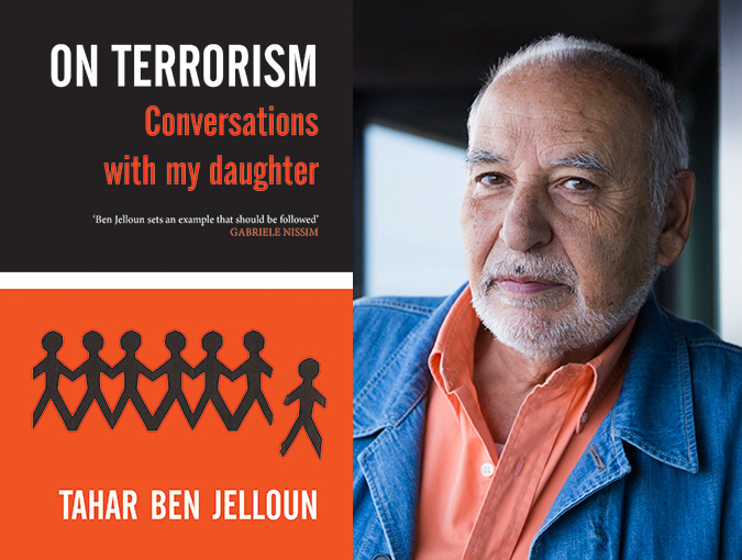 Review | On Terrorism: Conversations with My Daughter, Tahar Ben Jelloun | Small Axes/HopeRoad