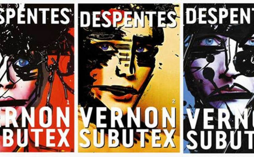 Review | Vernon Subutex 3, Virginie Despentes | MacLehose Press