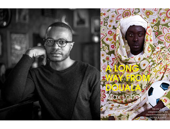 Review | A Long Way From Douala, Max Lobe (trs.) Ros Schwartz | HopeRoad Publishing
