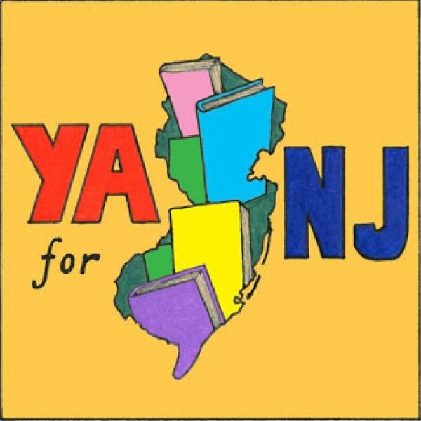 (Notso) Personal Friday: YA for NJ starts today! Go bid now!
