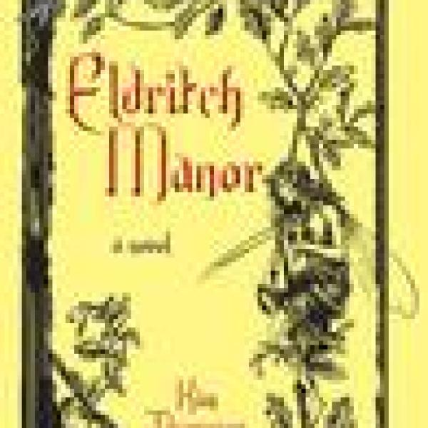 Review: Eldritch Manor by Kim Thompson