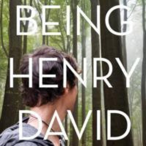 ARC Review: Being Henry David by Cal Armistead