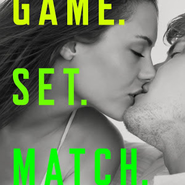 BIG Amazon Giveaway + Cover Reveal: Game. Set. Match by Jennifer Iacopelli