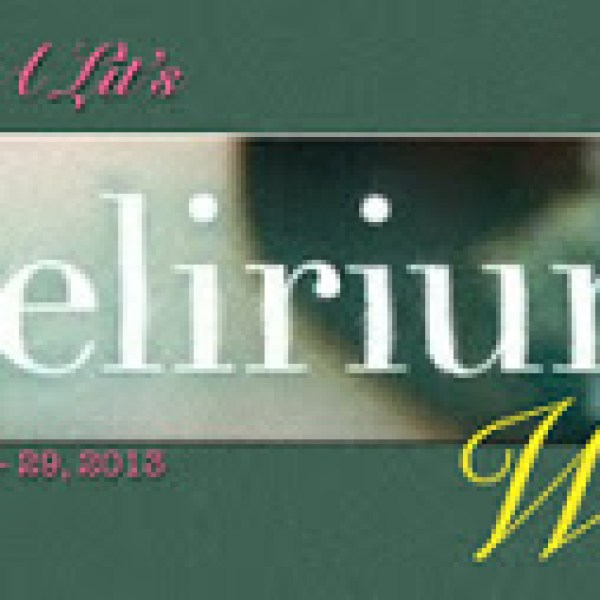 Review: Delirium by Lauren Oliver [Delirium Week 3/25-39]