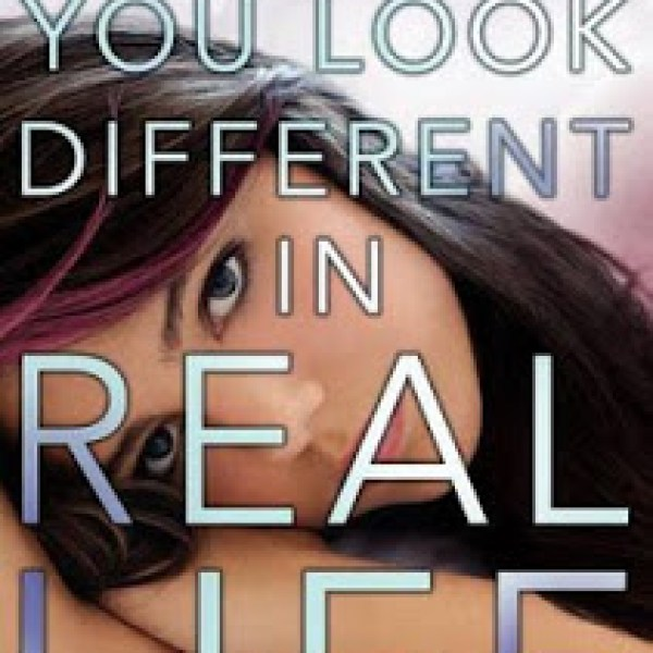 Early Review: You Look Different in Real Life by Jennifer Castle
