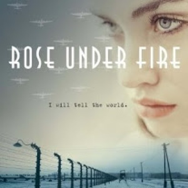 Early Review: Rose Under Fire by Elizabeth Wein