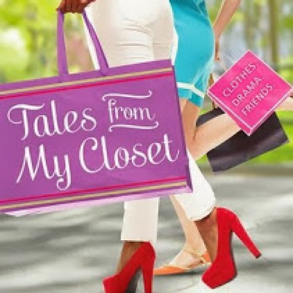 Waiting on Wednesday: Tales From My Closet by Jennifer Anne Moses