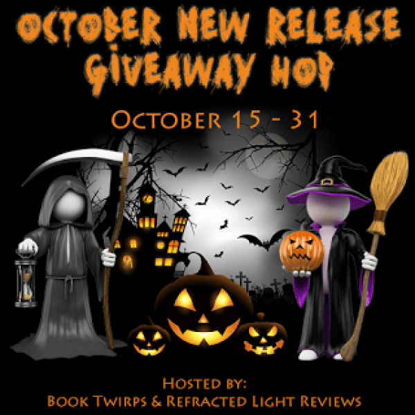 Win an October YA/MG New Release!